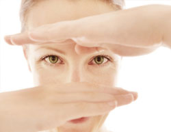 Pain Relief During Eye Surgery